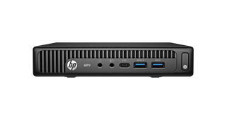 HP MP9 Retail System